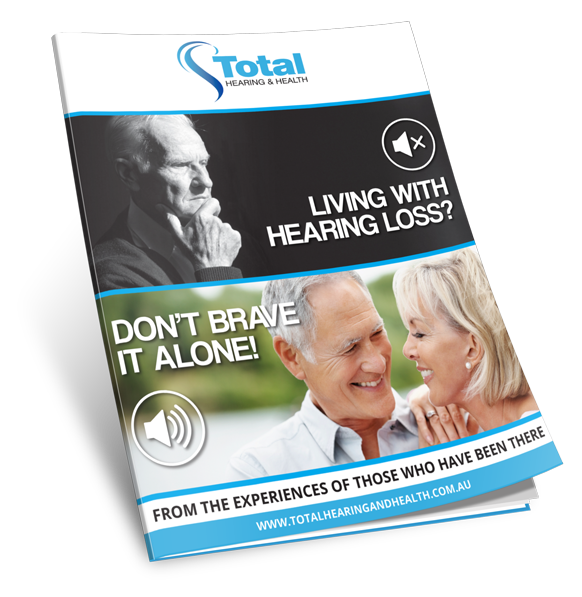 download our free ebook on the experience of others with hearing loss