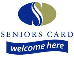 seniors card discounts